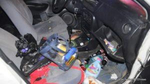Accident Bishophill DQ 8