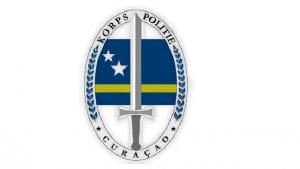 Curacao Police Logo 640x360
