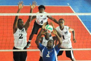 Evander Blijden of Dutch Saint Marrten sets against British Virgin Islands_ 01